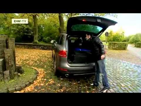 test it!: VW Touareg | drive it