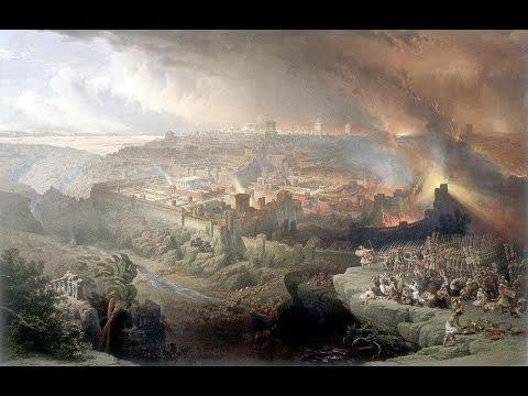 AV the 5th Hebrew Month Part 4