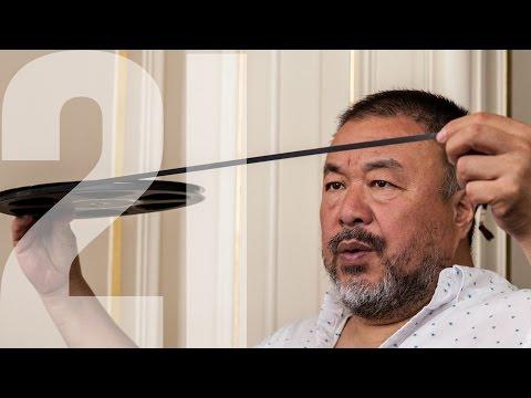 Ai Weiwei on Fake Design