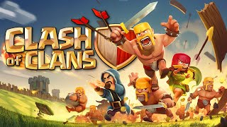play clash of clans on nox app player