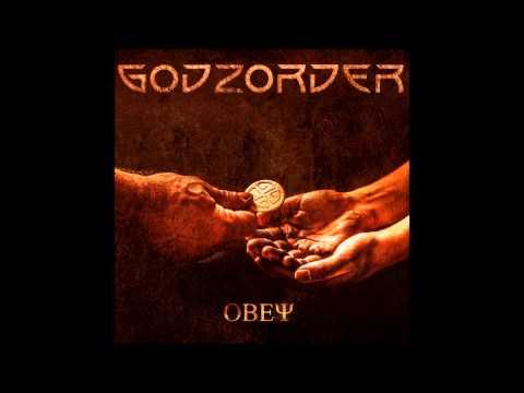 GODZORDER - Obey (full album)