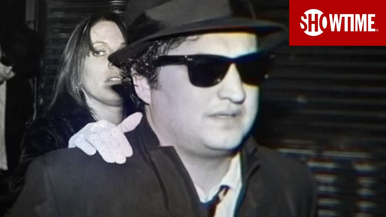 BELUSHI (2020) Official Trailer | SHOWTIME Documentary Film