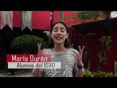 Reportaje: IGAD