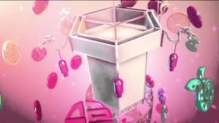 TVB Pearl Ident 無綫電視明珠台台徽 賀年版 2013 Lunar New Year logo