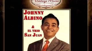 Johnny Albino - Siete Notas De Amor, Bolero