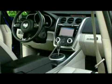 2007 Mazda CX-7 | Read Owner and Expert Reviews, Prices, Specs