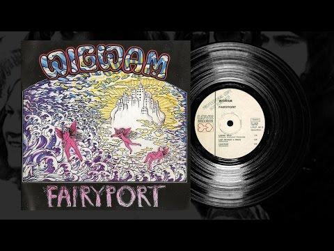 WIGWAM - FAIRYPORT (1971)   FULL ALBUM