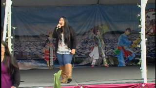 HMONG NC NEW YEAR 2016-17 STAGE 24