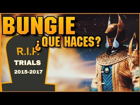 BUNGIE se empeña en MATAR el CRISOL de DESTINY 2 thumbnail