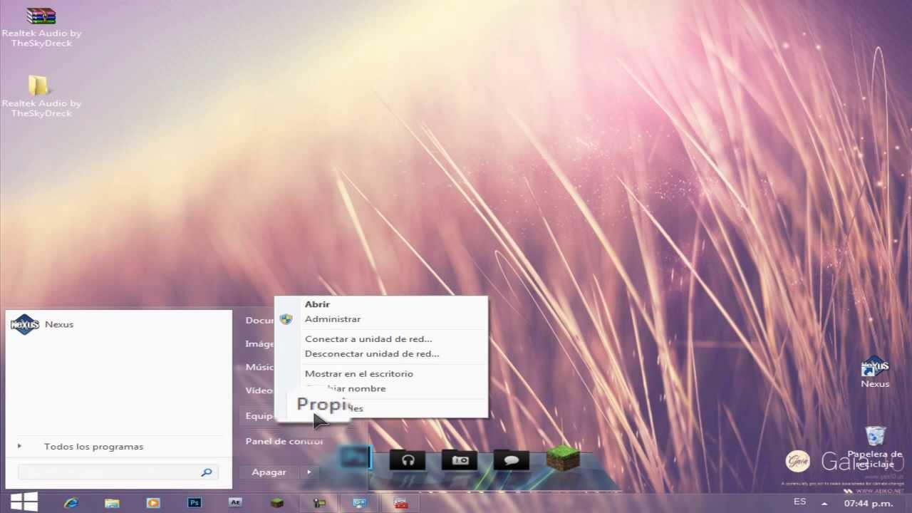 Descargar driver realtek ac97 audio para windows 7