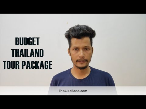 cheapest-thailand-tour-package-|-budget-bangkok-trip-travel-holiday-from-india
