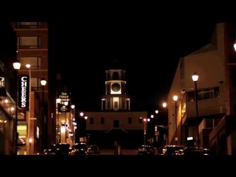 #TimelapseTuesday (S02E01): Halifax At Night