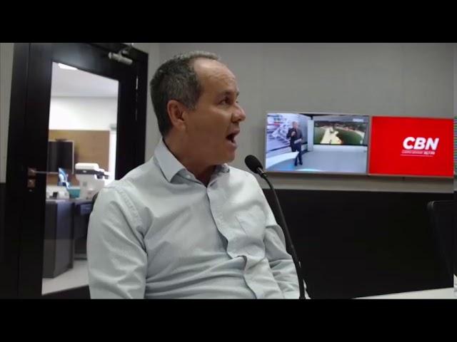 CBN Agro (30/03/2019) - com Éder Campos