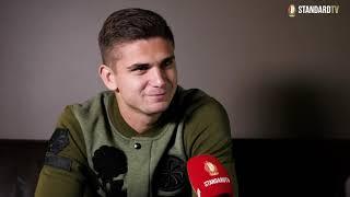 🎥 Razvan Marin revient sur la victoire à Ostende (1-3)