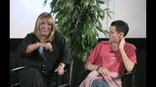 """Hollywood's Master Storytellers Presents """"A :League Of Their Own"""" With Penny Marshall And Lori Petty"""