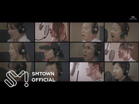 [STATION] 이특 X 수호 X 케이시 X 조영수 '나의 영웅 (My Hero)' MV