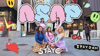 [KPOP IN PUBLIC CHALLENGE] STAYC (스테이씨) 'ASAP' Dance Cover in Australia