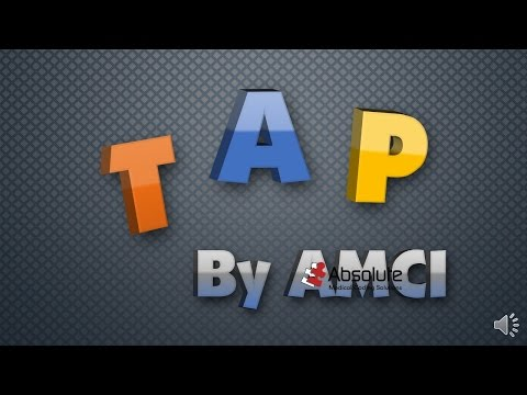 AMCI TAP - a ICD10-CM Annotation Technique