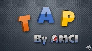 AMCI TAP - a ICD10-CM Annotation Technique
