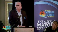 2019 Mayors Breakfast - City of Rockledge