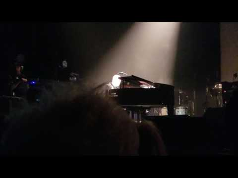 Mike Garson: David Bowie Piano Variations (Live Los Angeles 01/25/2017)