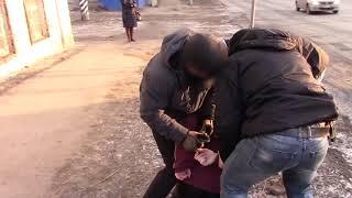 В Саратов депортировали задержанного в Турции пособника террористов
