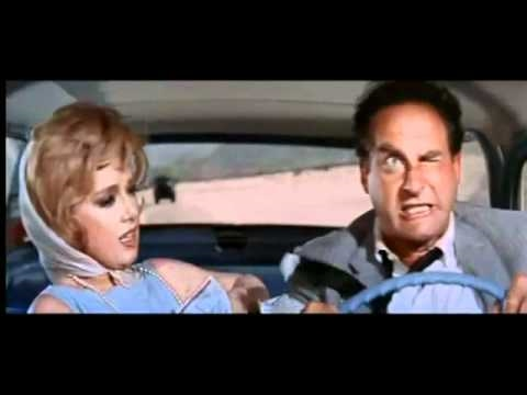 """IT'S A MAD, MAD, MAD, MAD WORLD (1963) TRIBUTE """"THEME"""""""