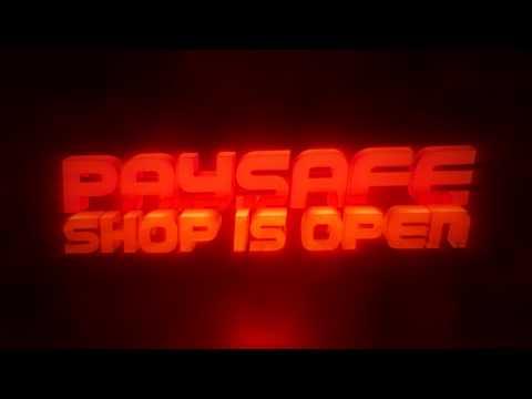 paysafecard shop erstellen