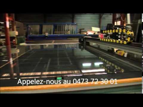 Sprl Vitrier Bruxelles - Charleroi - Mons - Namur