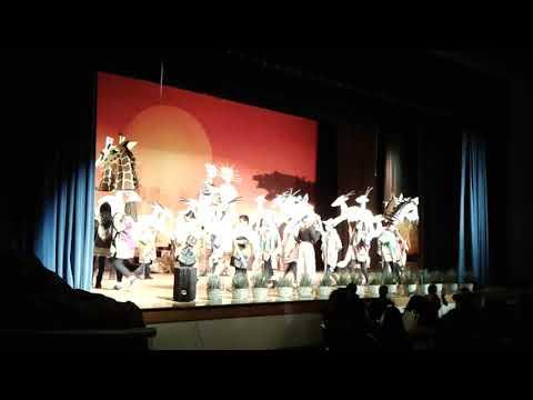 Lion King (Circle Of Life) Monhagen Middle School Drama 4-27-19