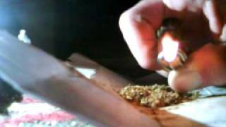 קססה 2  How to make pot smoking mixture No. 2