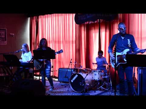The Law Office Music Hall - Live Performance