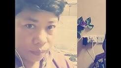 Guhit ng palad  ( by: BHING Escalante sing along duet karaoke)