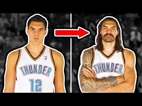 Ridiculous Transformations In NBA History