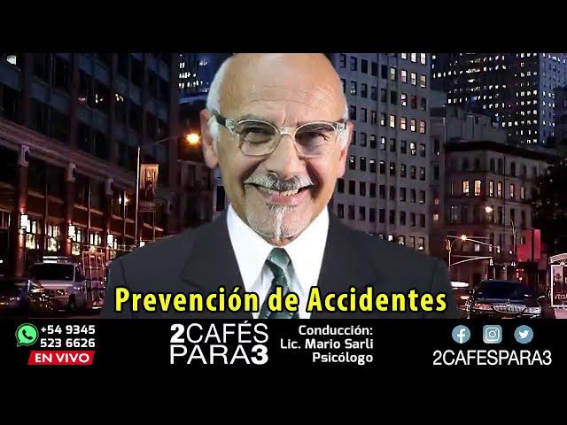 La intolerancia aún no cede - Prevención de Accidentes