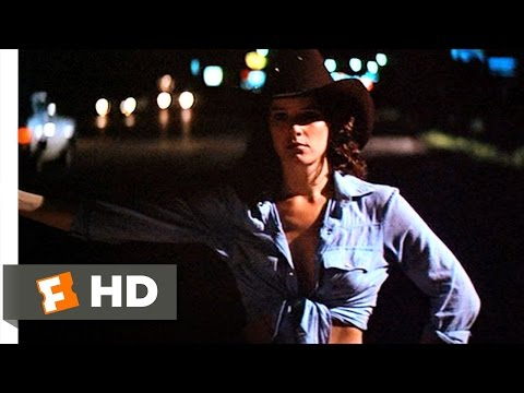 Urban-Cowboy-19-Movie-CLIP-Hitching-a-Ride-1980-HD