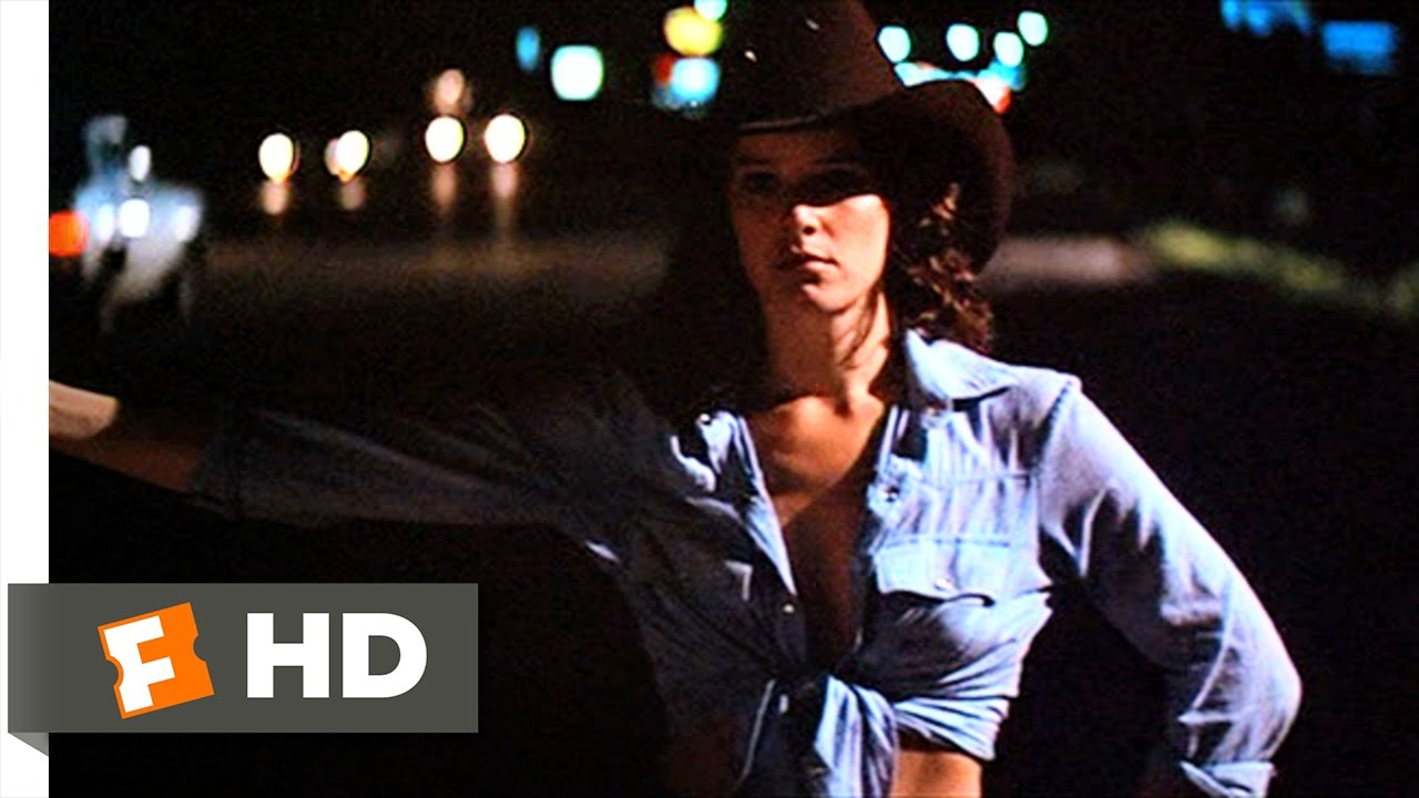 Urban Cowboy (1 9) Movie CLIP - Hitching a Ride (1980) HD - YouTube 29f3b1c5b9f
