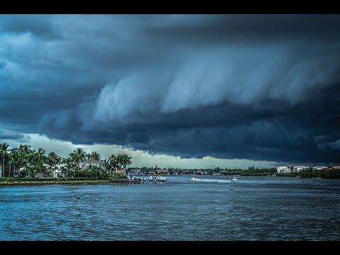 Hurricane Maria 2017 Dominica, Puerto Plata, Punta Cana Dom Rep, Turks and Caicos