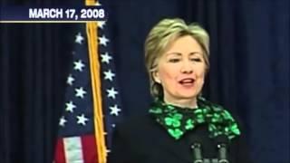 Hillary Clinton: 'Serial Liar' - Lying Compilation