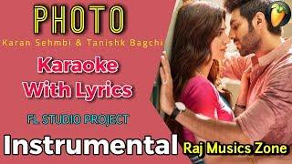 photo-instrumental-karaoke-luka-chuppi-karan-s-kartik-kriti-raj-musics-zone-2019