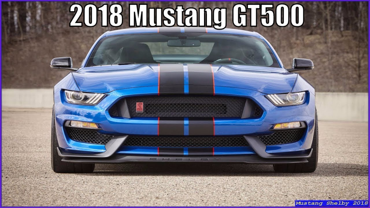 new 2018 mustang gt500 super snake review youtube. Black Bedroom Furniture Sets. Home Design Ideas