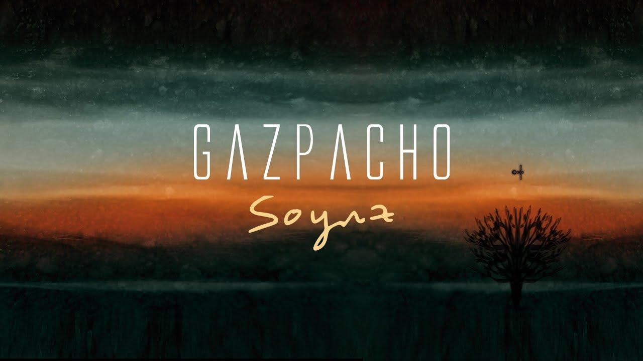 gazpacho discography rar