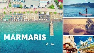 Marmaris | Best Touristic City in Turkey | Summer 18