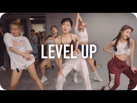 Level Up - Ciara / Hyojin Choi Choreography