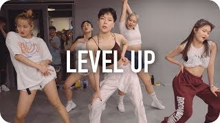 Baixar Level Up - Ciara / Hyojin Choi Choreography