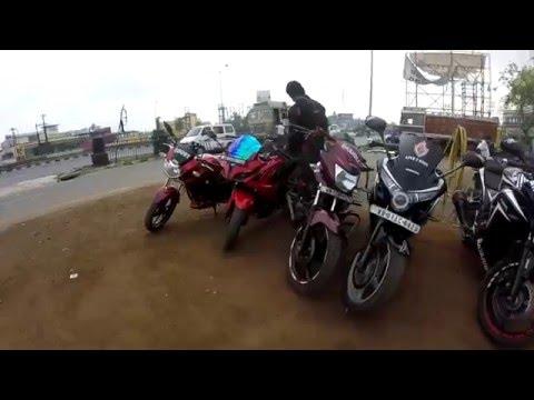 Xbhp Kolkata - Biking Trip to Puri, Orissa, PART-I
