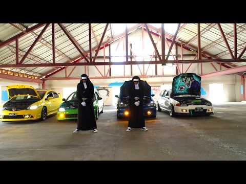 Las Monjas Raperas- WUTUTUN Official Video (Los Honditas)
