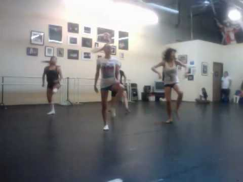 Mike Posner - Cooler Than Me Choreo
