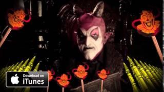 Alleluia! The Devil's Carnival on iTunes