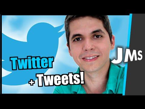 Twitter Tweets Dicas E Curiosidades Que Você NÃO Sabia!